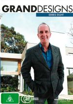 Grand Designs : Series 8 - Kevin Mccloud