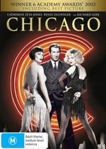 Chicago - Rene Zellweger
