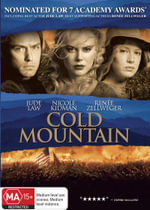 Cold Mountain - Eileen Atkins