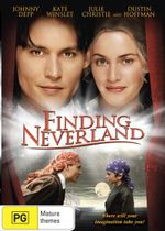 Finding Neverland - Radha Mitchell