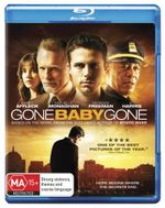Gone Baby Gone - Casey Affleck