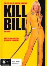 Kill Bill : Volume 1 - Lucy Liu
