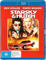 Starsky and Hutch - Ben Stiller