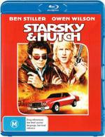 Starsky & Hutch - Ben Stiller