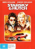 Starsky and Hutch - Ben Stiller