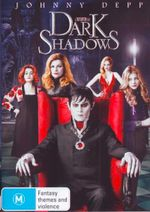 Dark Shadows - Eva Green