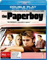 The Paperboy (Blu-ray/Digital Copy) - Matthew McConaughey