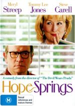 Hope Springs (2012) - Steve Carell