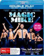 Magic Mike (Blu-ray/Digital Copy) - Channing Tatum