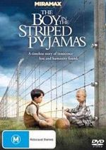 The Boy in the Striped Pyjamas - Asa Butterfield
