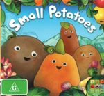 Small Potatoes : Series 1 - Morgan Jones