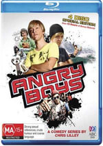 Angry Boys : Special Edition - Chris Lilley