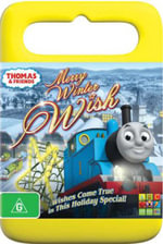 Thomas & Friends : Merry Winter Wish