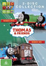 Thomas & Friends : Series 5 / Series 6