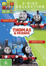 Thomas & Friends : Series 9 / Series 10