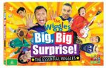 The Wiggles : Big, Big Surprise
