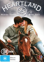 Heartland : Series 3 Part 2 - Amber Marshall