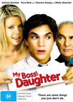 My Boss's Daughter - Mark Aisbett