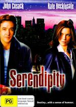 Serendipity - John Cusack