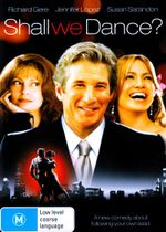 Shall we Dance? : Series 1 - Lisa Ann Walter