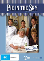 Pie in the Sky : Series 1 - 5 - Maggie Steed