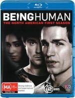 Being Human (US) : Season 1