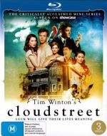 Cloudstreet - Emma Booth