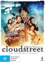 Cloudstreet : The Complete Series (Tim Winton's) - Emma Booth
