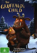 The Gruffalo's Child (DVD/Digital Copy) : Pig Swill Fly - John Hurt