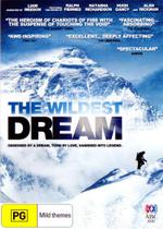 Wildest Dream : Conquest of Everest - Liam Neeson