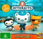 Octonauts : To the Gups! - Darragh OConnell