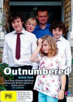 Outnumbered : Series 4 - Tyger Drew-Honey
