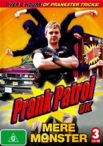 Prank Patrol : Mere Monster