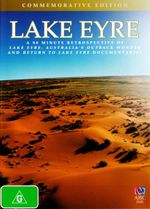 Lake Eyre (Commemorative Edition) - Paul Lockyer