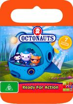 Octonauts : Ready for Action - Luna Sofie Kruse