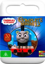 Thomas & Friends : Series 12 - Michael Angelis
