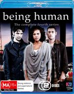 Being Human (UK) : Series 4 - Aidan Turner