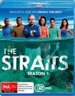 The Straits : Season 1 - Jimi Bani