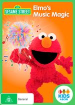 Sesame Street : Elmos Music Magic - Kevin Clash