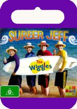 The Wiggles : Surfer Jeff - Joel Le-Guier