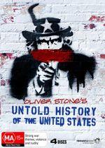 The Untold History of the United States - Andre Sogliuzzo