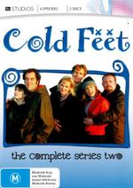Cold Feet : Series 2 - Hermione Norris