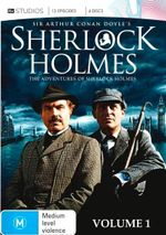 Sherlock Holmes : Volume One (Collector's Edition) - Rosalie Williams