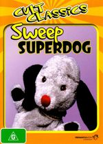 Sweep Superdog - Matthew Corbett