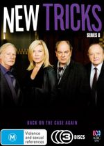 New Tricks : Series 8 - James Bolam