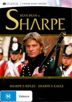 Sharpe : Rifles and Eagle - Sean Bean
