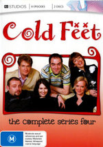 Cold Feet : Series 4 - James Nesbitt