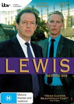 Lewis : Series 6 - Clare Holman