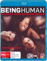 Being Human (US) : Series 2 - Meaghan Rath