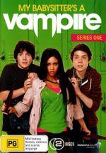 My Babysitter's a Vampire : Series 1 - David Wontner